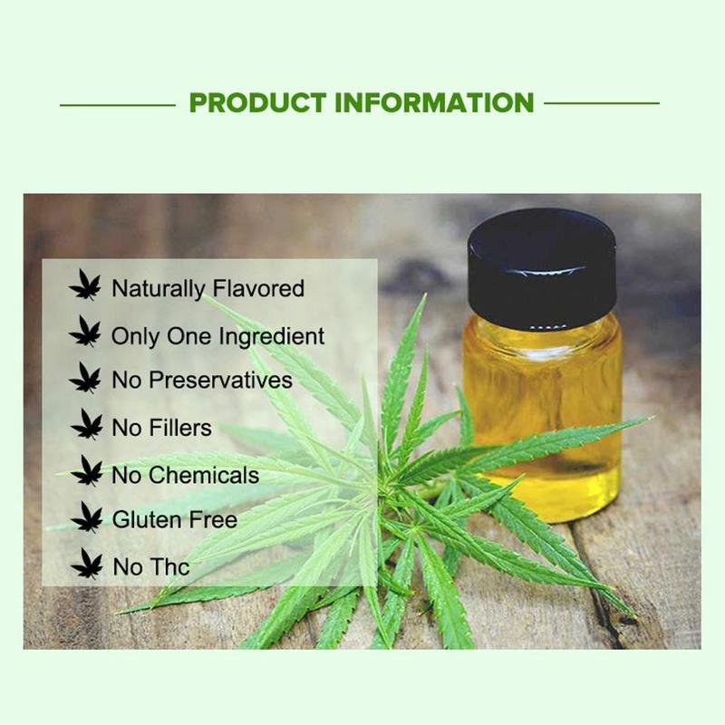 Organic Essential Oils 3000/10000mg Cbd Hemp Oil Herbal Drops Body Relieve Anxiety Stress Help Sleep 3000/10000mg Cbd Hemp Oil