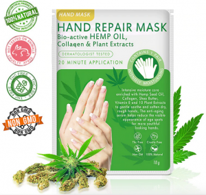 CBD Hand Mask Repair Product
